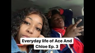 Everyday Life Of Ace And Chloe Ep 3