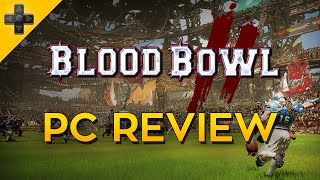 Blood Bowl 2 - Review