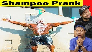 FUNNIEST PRANKS EVER ft My Brother !