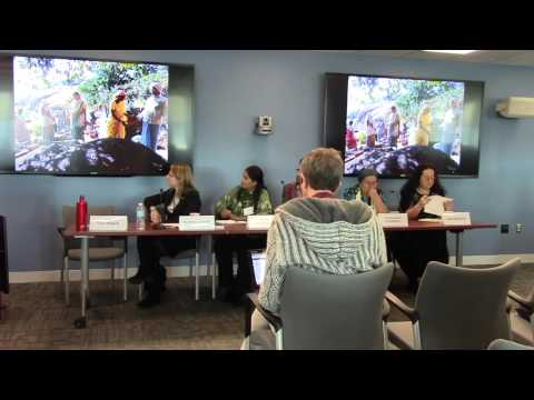 NGO Capacity-Building around Water and Gender Issues (WWCASA Panel)