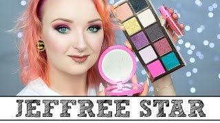 Jeffree Star mystery boxes