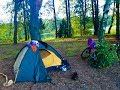 Bikepacking..Rowerami po Wdzydzkim Parku Krajobrazowym