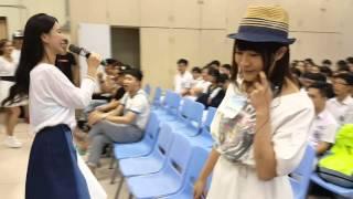 20160506 《平和校園2016》香港道教聯合會圓玄學院