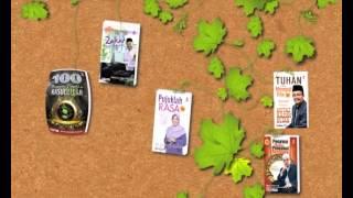 Iklan Buku Islamik GBK