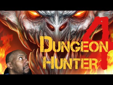 Dungeon Hunter 4 Or Is It