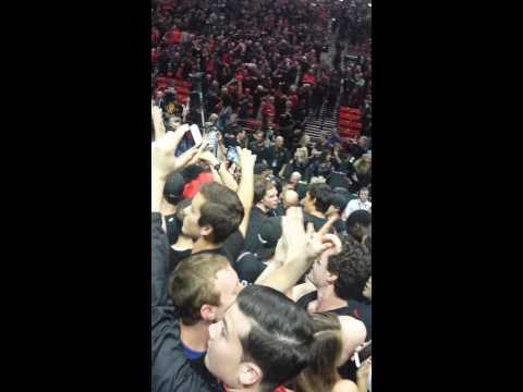 SDSU Mountain West Conference Champs 2014