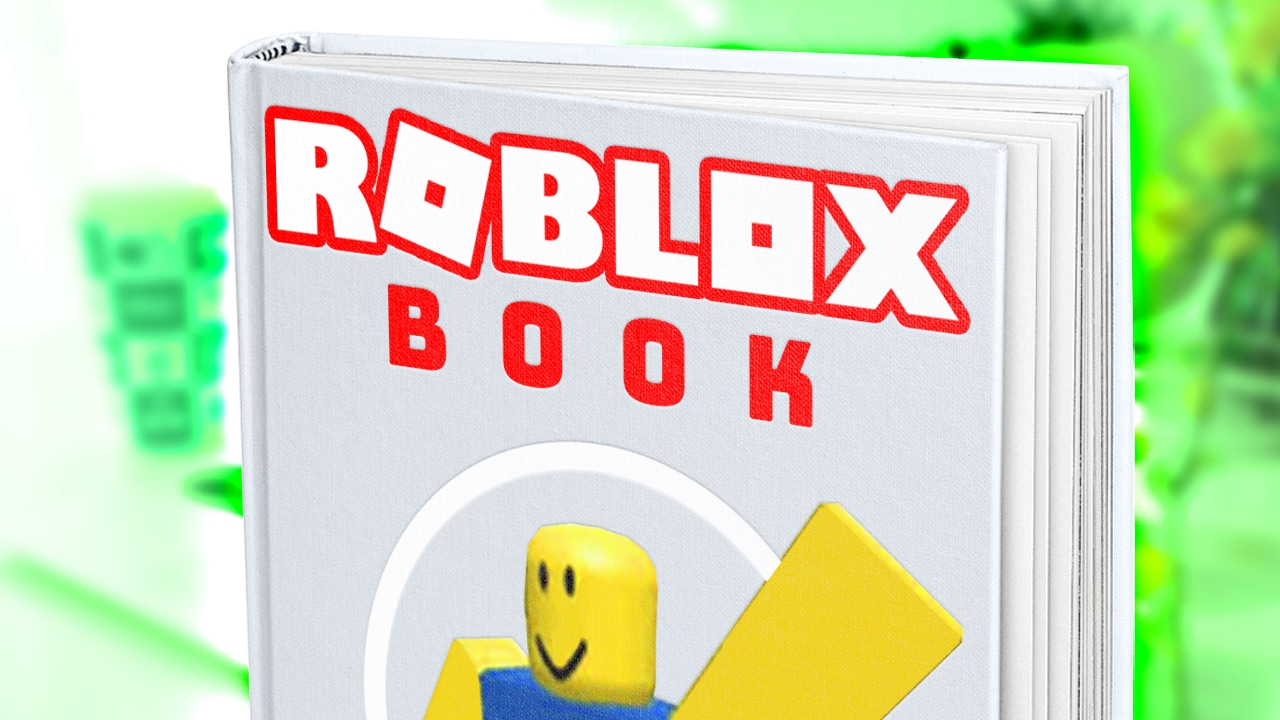 The Roblox Book Youtube