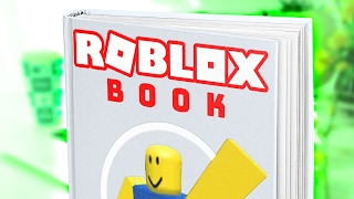 THE ROBLOX BOOK
