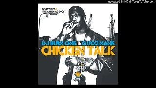 Gucci Mane My Chain Slowed Down