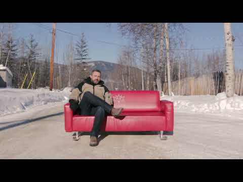 Red Couch Tour - Dany Silver, Premier of Yukon