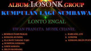 Download Mp3 Album Lonto Engal.losongk.kumpulan Lagu Sumbawa
