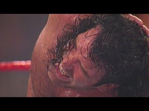 Razor Ramon vs. Tatanka: Raw - Intercontinental thumbnail