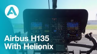 H135 with Helionix