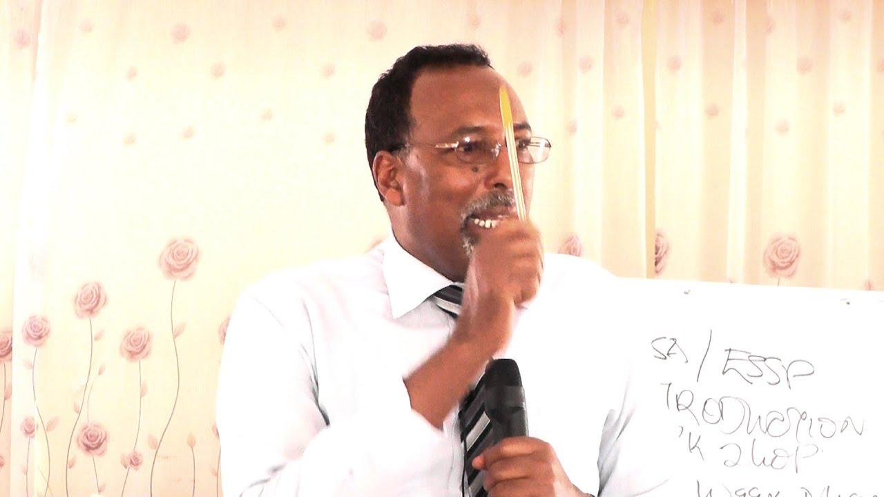 Image result for wasiirka waxbarashada somaliland