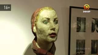 Завершила работу выставка творческих мастерских Российской академии художеств ''Учителя и ученики''
