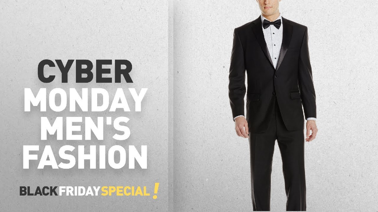 Cyber Monday Men s Tuxedos Deals  Calvin Klein Men s 804276d50