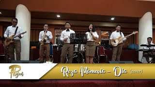 Download lagu Reza Artamevia Dia MP3
