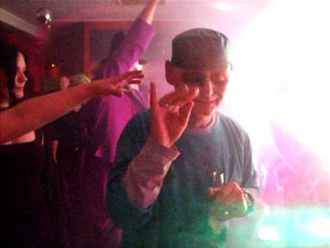 Voodoo Hit Squad @ red bar, kings lynn