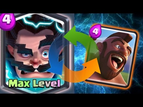 """ELECTRO"" HOG CYCLE 9.0 :: Pro Tips w/ LEVEL 5 Electro Wizard!!"