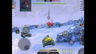 WoT Blitz | Type 62 Rasanei