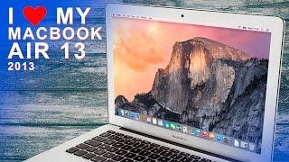 MacBook Air 13 - ЛУЧШЕЕ, ЧТО ЕСТЬ В МОЕЙ ЖИЗНИ!