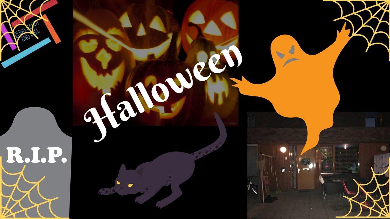 Hoe Ga Je Verkleed Met Halloween.Halloween Voorbereiding Doen Jullie Ook Aan Halloween En Hoe Ga Jij Verkleed