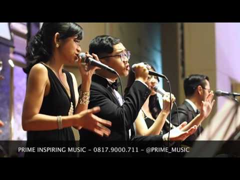 Prime Inspiring Music - Music Entertainment Bandung