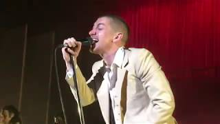 Arctic Monkeys - Four Out Of Five - Live @ The Santa Barbara Bowl (October 19, 2018)