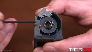 T/CR22 Magazine Disassembly and Reassembly
