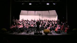 Johannes Brahms, Schicksalslied, Op.54 (2nd of 2 Videos)