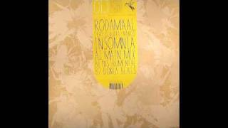 Rodamaal feat Claudia Franco - Insomnia (Main Mix)