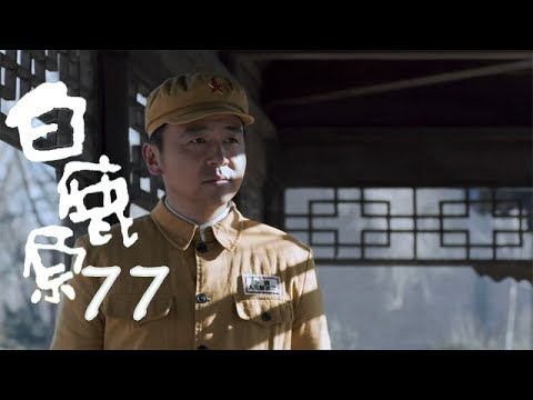 白鹿原 | White Deer 77【TV版】(張嘉譯、秦海璐、何冰等主演)