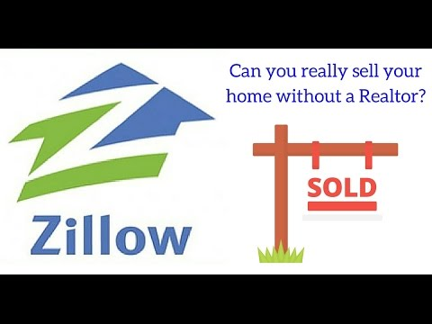 5 Things To Think About Before Selling Your Home on Zillow