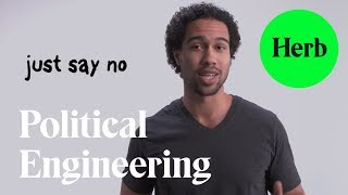 Political Engineering | Just Being Blunt
