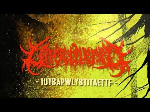 UNTETHERED - IUTBAPWLYBTITAETTF (FT. DAVE OF SPITTING VENOM) [OFFICIAL LYRIC VIDEO] (2018) SW EXCL