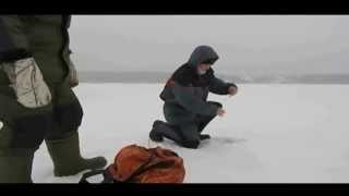 Домик Рыбака. Выпуск 2. Судак. Налим. На жерлицы. Зимой. Как ловить. Судака. Налима.