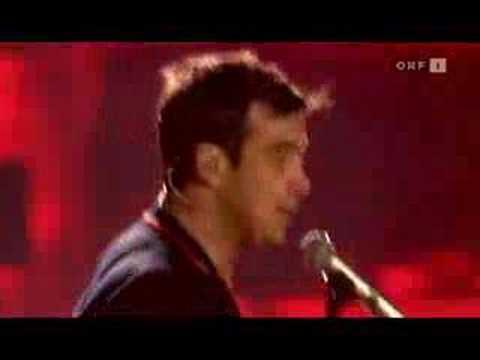 Robbie Williams  Monsoon Leeds