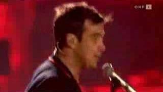 Robbie Williams - Monsoon (Leeds)