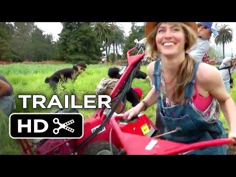 Occupy the Farm Official Trailer 1 (2014) - Documentary HD
