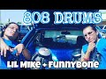 808 DRUMS - LIL MIKE & FUNNYBONE Music Video