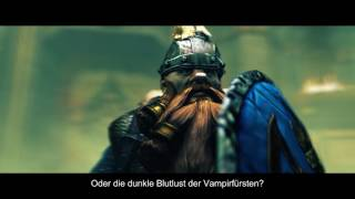 Total War: Warhammer Trailer
