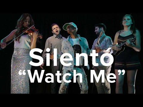 Silentó - 'Watch Me' (Whip/Nae Nae) Remixed