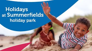 Summerfields Holiday Park - Great Yarmouth, Norfolk