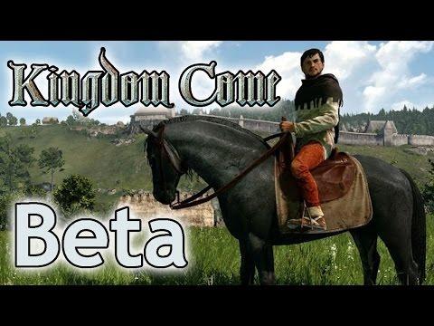 Fast fotorealistisch: Kingdom Come: Deliverance (Beta) - Wir spielen mit den Entwicklern - Gameplay