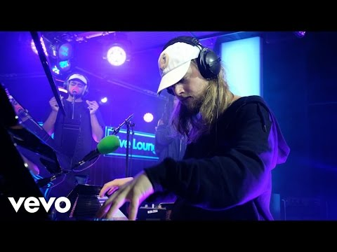 NEIKED - Closer Chainsmokers ft Halsey cover in the Live Lounge