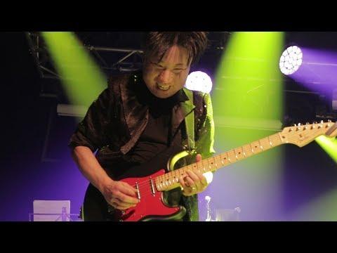 Lose Your Soul - Beldon Haigh and M.O.A.B. - Live Edinburgh Festival Fringe