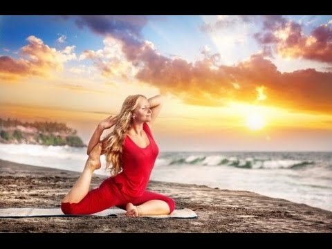 1 hour New Age Music: Yoga Music; Spa Music; Relaxing Music; Music for relaxation 🌅29