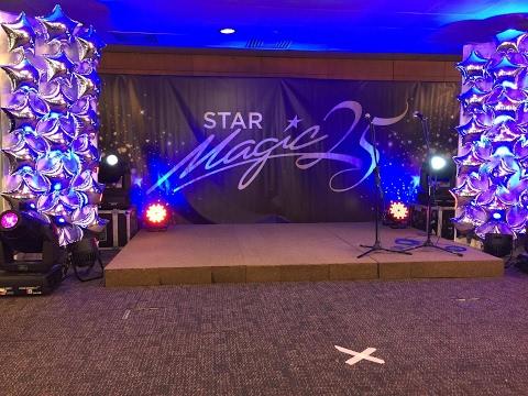 Star Magic 25 Thanksgiving