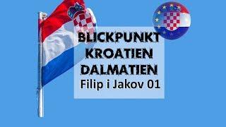 Sveti Filip i Jakov Dalmacija - Zadar-Biograd in Kroatien - Urlaubstipp Kroatien