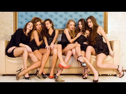 6 Biggest Myths about Being a Model | Modeling